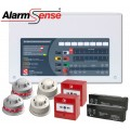 Alarmsense 2 Zone Kits