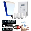 Wireless Alarm Kits 868Mhz