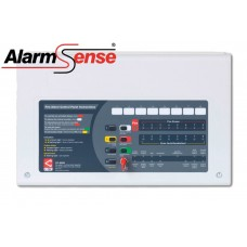 Alarmsense 2 Zone Fire Alarm Control Panel