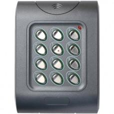 Weatherproof IP67 Code Access Control Door Entry Keypad with 10 User Codes