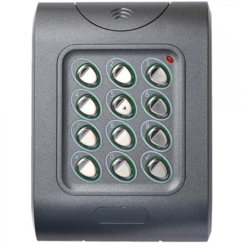 Weatherproof Ip67 Code Access Control Door Entry Keypad With 10 User