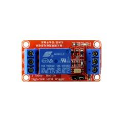 12VDC Relay Board
