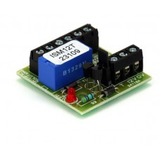 Transistorised 12VDC Relay Board, Double Pole, Double Throw DPDT