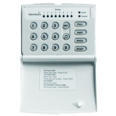 Texecom Veritas LED Keypad for 8, R8, R8 Plus and Compact 8 Control Panel Ranges