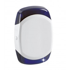 Honeywell Intellisense AG6 Decoy Dummy Bell Box with Battery Flashing LED