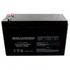 7 Ah 12 Volt Rechargeable Alarm Battery SLA