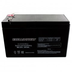 7 Ah 12 Volt Rechargeable Alarm Battery SLA
