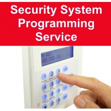 Security System Programming Service