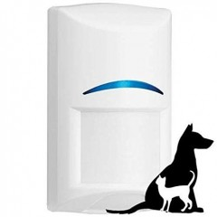 Bosch Blue Line Wired Intruder Alarm PET FRIENDLY PIR Motion Detector