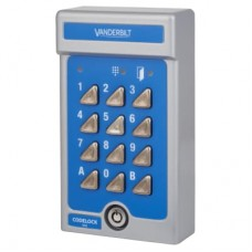 Vanderbilt (Bewator) V42 Access Control Coded Keypad