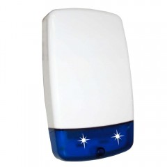 Decoy Dummy Bell Box with TWIN Alternating Battery LED
