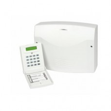 Eurosec CP8L with LCD Keypad